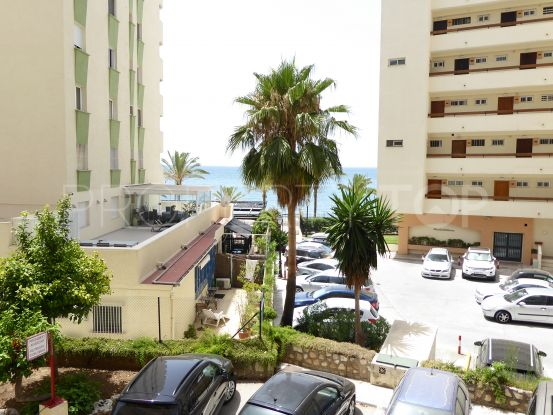 Apartment with 1 bedroom in Marbella Centro | Loraine de Zara