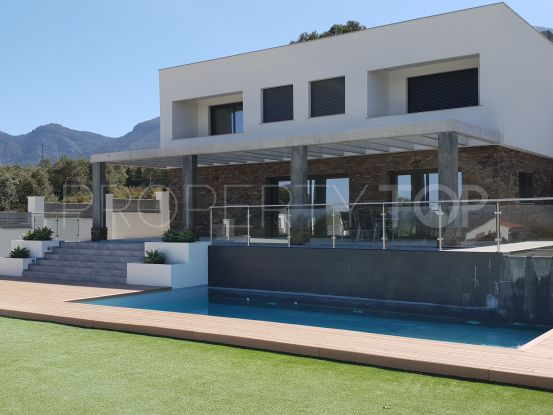Villa for sale in Alhaurin el Grande with 5 bedrooms | Loraine de Zara