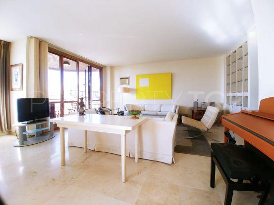 Marbella Centro 2 bedrooms flat for sale   Loraine de Zara