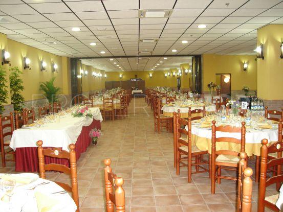 For sale commercial premises in Monda   Loraine de Zara