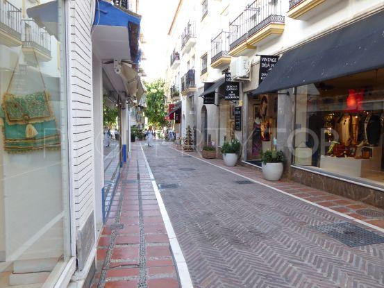 Commercial premises in Casco antiguo | Loraine de Zara