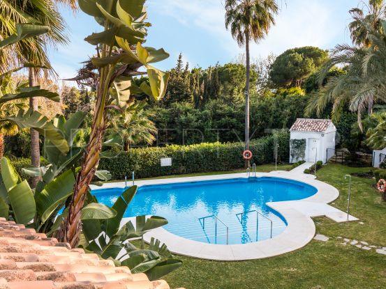Ground floor apartment with 4 bedrooms in Las Mariposas, Marbella Golden Mile | Loraine de Zara