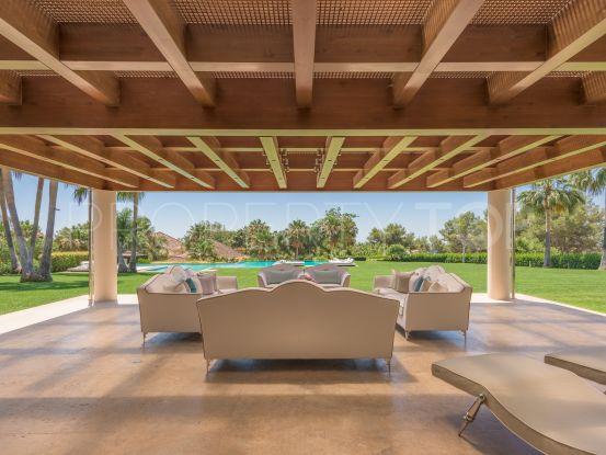 Villa for sale in La Quinta de Sierra Blanca | Loraine de Zara