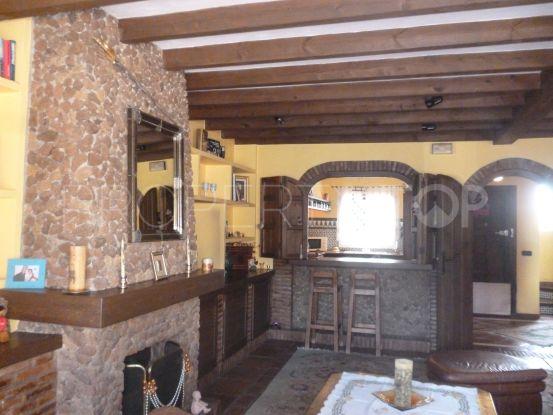 Benahavis town house with 3 bedrooms | Loraine de Zara