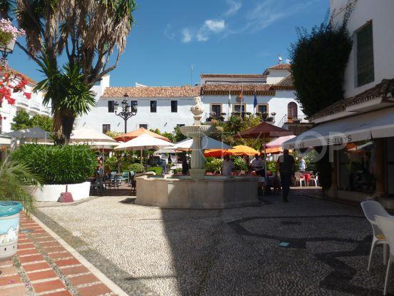 Casco antiguo commercial premises for sale | Loraine de Zara
