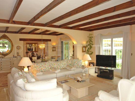 Villa for sale in Rocio de Nagüeles | Loraine de Zara