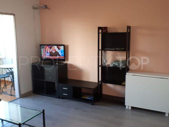 Flat for sale in Marbella Centro | Loraine de Zara