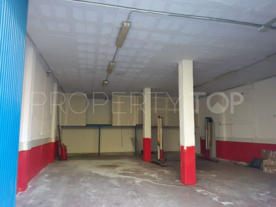 Industrial premises for sale in Marbella | Loraine de Zara