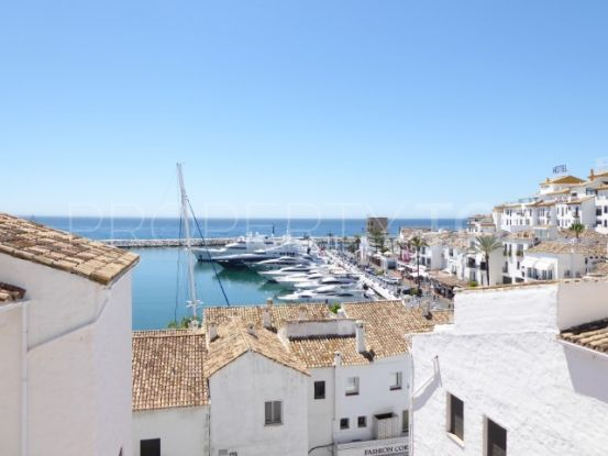 Apartment in Marbella - Puerto Banus with 1 bedroom | Loraine de Zara