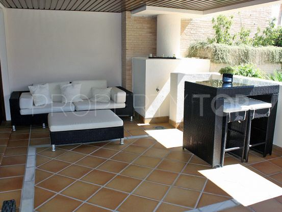 2 bedrooms Bahia de Marbella ground floor apartment for sale | Loraine de Zara