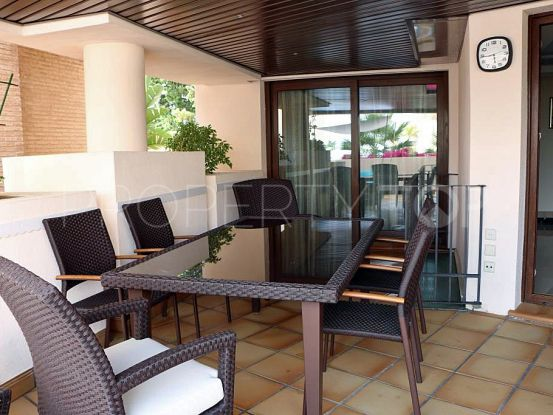 For sale Bahia de la Plata ground floor apartment | Loraine de Zara