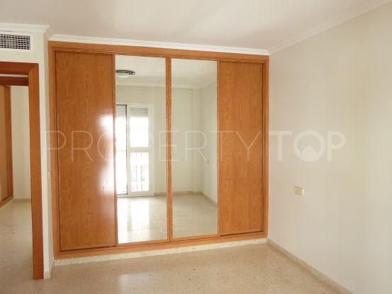 3 bedrooms flat in Casco antiguo | Loraine de Zara