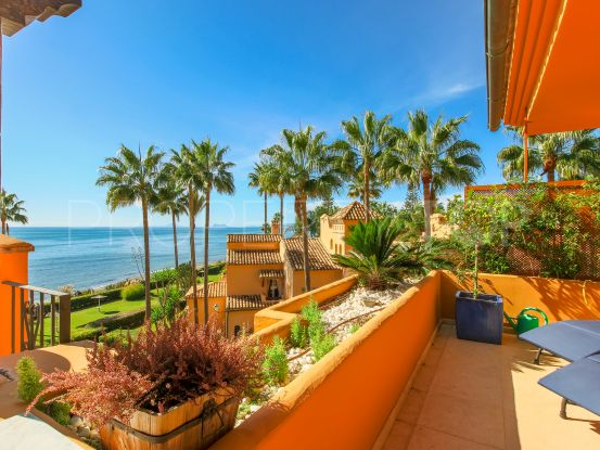 For sale Los Granados del Mar apartment with 3 bedrooms | Panspain Group