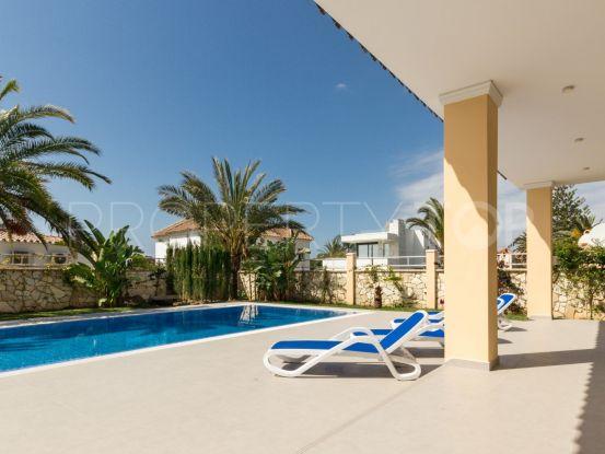4 bedrooms chalet in Marbesa, Marbella East | Panspain Group