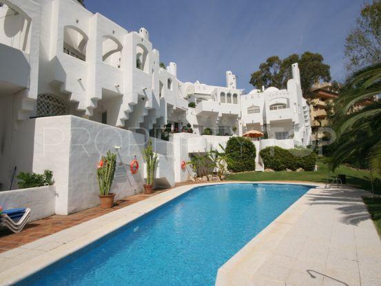 Michael Moon - Town houses for sale in Las Lomas de Marbella