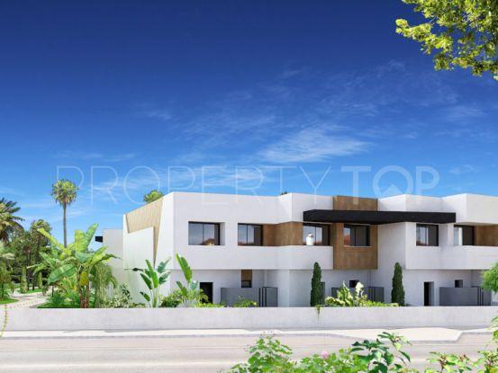 3 bedrooms town house for sale in Los Naranjos de Marbella, Nueva Andalucia | Michael Moon