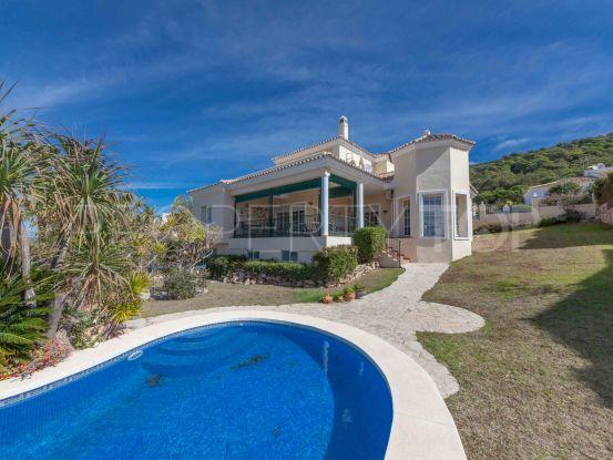Alhaurin Golf, Alhaurin el Grande, villa en venta con 4 dormitorios | Michael Moon