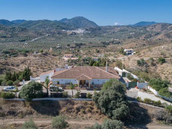 3 bedrooms villa in Monda for sale | Michael Moon