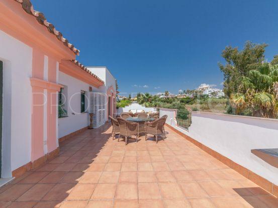 Penthouse for sale in Monte Biarritz, Estepona | Michael Moon