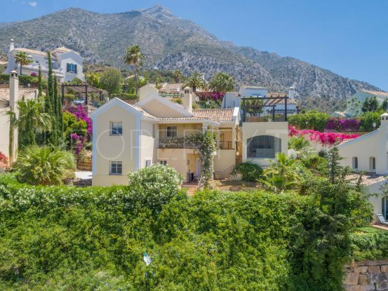 Villa with 5 bedrooms for sale in Sierra Blanca Country Club | Michael Moon