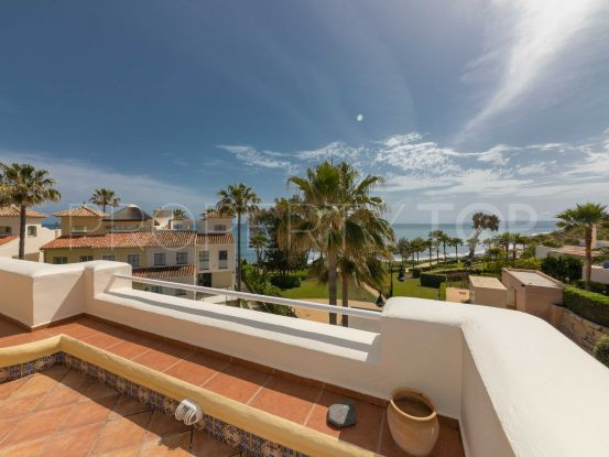 Buy Estepona 3 bedrooms town house | Michael Moon