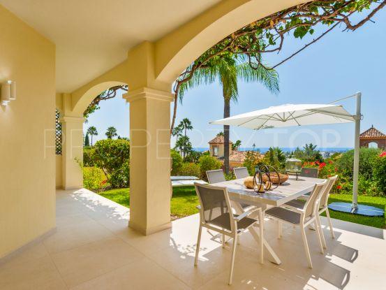Buy town house with 3 bedrooms in La Quinta Hills, Benahavis   Michael Moon