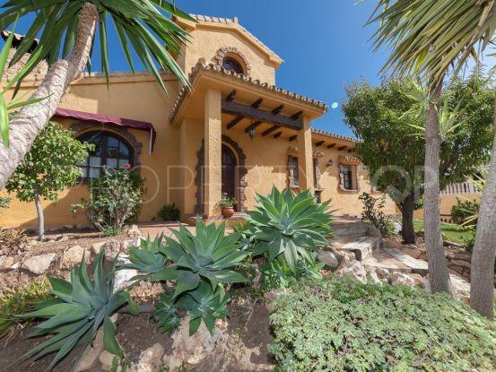 El Hornillo 3 bedrooms villa for sale | Michael Moon