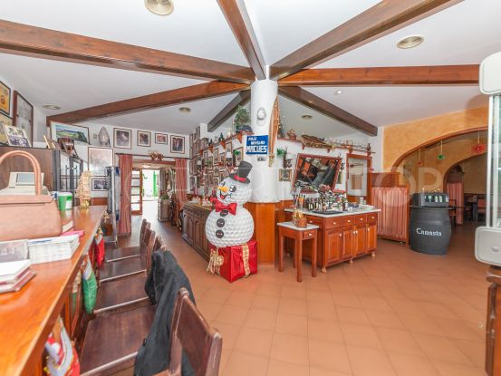 For sale restaurant in La Duquesa | Michael Moon
