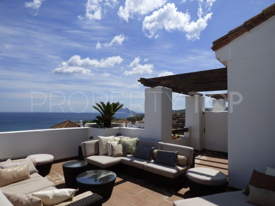 Buy penthouse in Alcaidesa Golf with 3 bedrooms | Alcaidesa Property