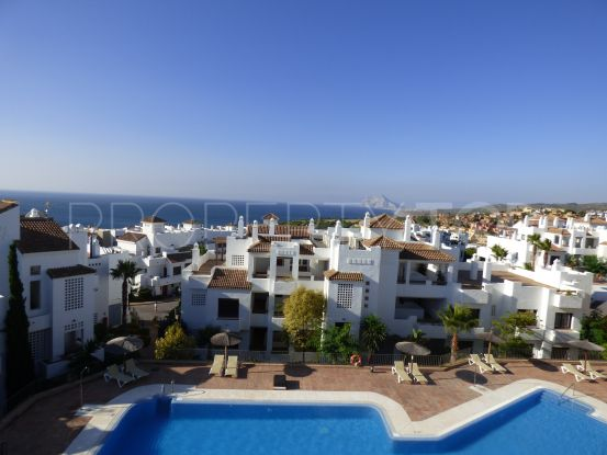 For sale 2 bedrooms penthouse in Alcaidesa Golf | Alcaidesa Property