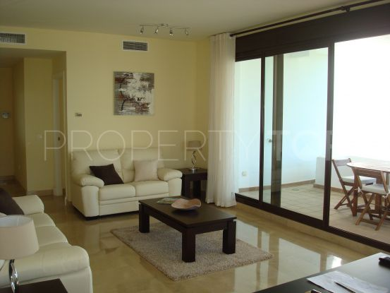 Ground floor apartment in Alcaidesa Golf with 2 bedrooms | Alcaidesa Property