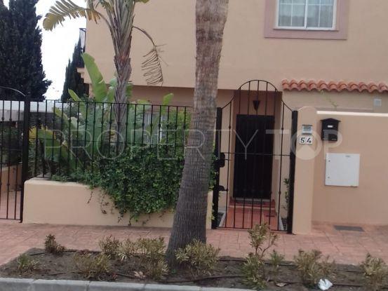 For sale semi detached house in Alcaidesa Costa   Alcaidesa Property