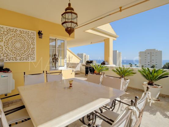For Sale Duplex Penthouse In Puerto Alto With 3 Bedrooms Easyestepona Properties