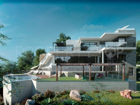Residential plot for sale in Mijas | Lucía Pou Properties
