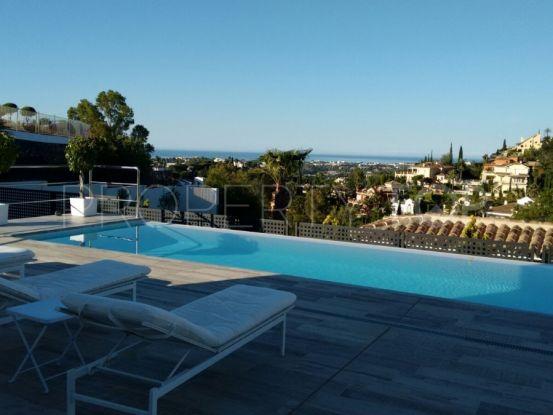 Benahavis villa with 4 bedrooms | Lucía Pou Properties
