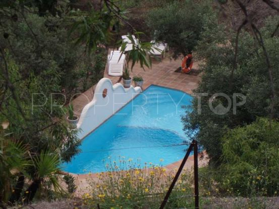 Istan villa for sale | Lucía Pou Properties