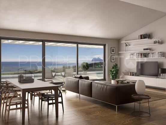 For sale 1 bedroom penthouse in San Roque | Lucía Pou Properties