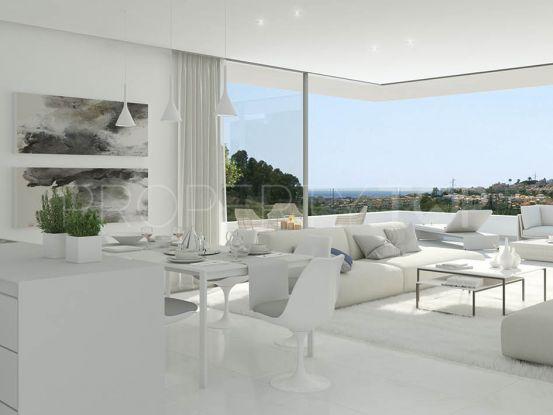 3 bedrooms ground floor apartment for sale in New Golden Mile | Lucía Pou Properties