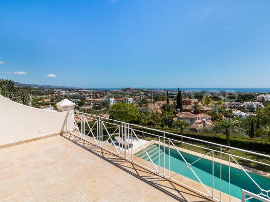 For sale villa in La Quinta, Benahavis   Lucía Pou Properties