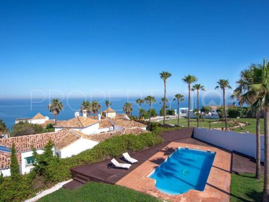 For sale Chullera villa | Lucía Pou Properties