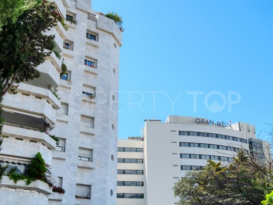 For sale Marbella apartment with 3 bedrooms | Lucía Pou Properties