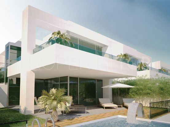 Villa with 3 bedrooms in Mijas Costa | Lucía Pou Properties