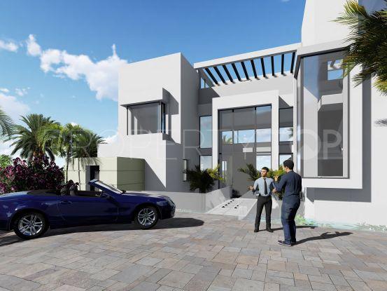 Benahavis plot | Lucía Pou Properties