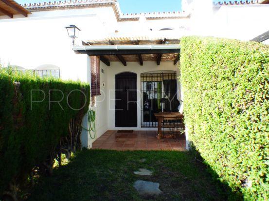 1 bedroom ground floor apartment in Benamara, Estepona   Lucía Pou Properties
