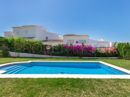 Nueva Andalucia house for sale | Edward Partners