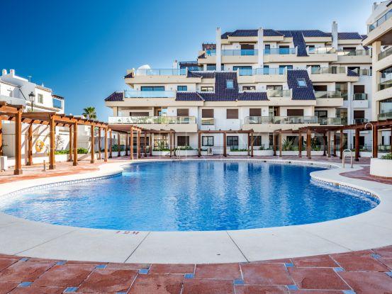 Ground floor apartment for sale in Manilva | Serneholt Estate