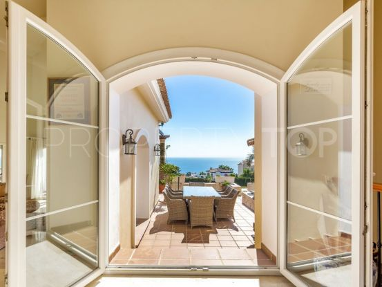 Alcaidesa villa for sale | Serneholt Estate