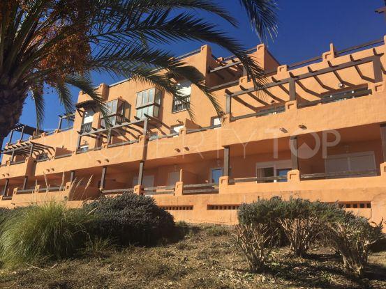 2 bedrooms ground floor apartment in Casares | Serneholt Estate