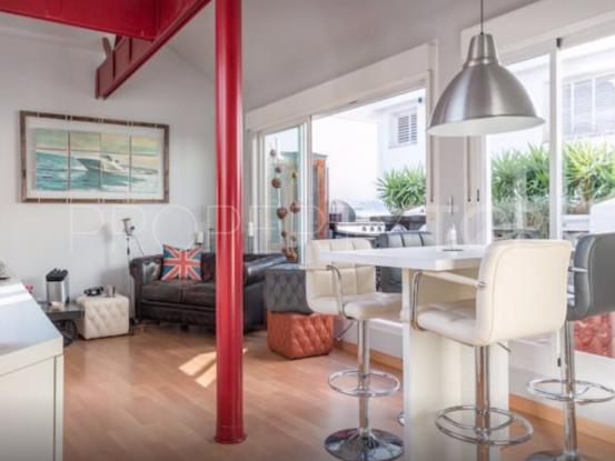 Centro Histórico duplex penthouse for sale | Serneholt Estate