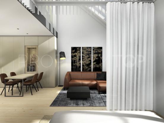 2 bedrooms duplex for sale in Centro Histórico, Malaga | Serneholt Estate